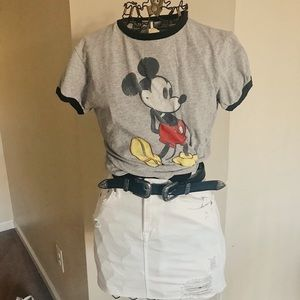 Vintage Mickey Mouse T-Shirt ✨